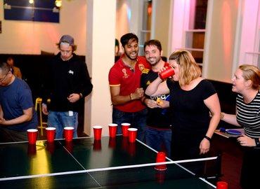 PUB OLYMPICS - Darts, Beer Pong, Pool, Ping Pong