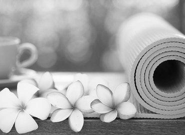 Yoga ESPRESSO | Corazón-de-MELLOW