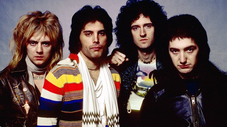 Grab A Drink, Have A Sing! - Queen