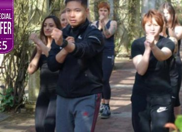 Women Self Defence in Central London