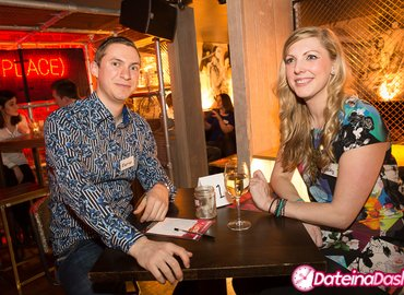 Speed Dating in the City @ Core Bar (Ages 24-36)