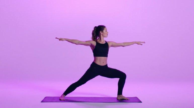 Yoga + Music Sunday at Hackney Wick
