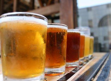 מי בא לבירה? איך לבשל בירה ביתית אמיתית