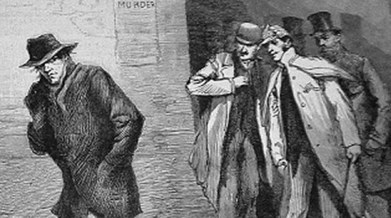 Assassin: ­ A Sherlock Holmes Mystery Street Game
