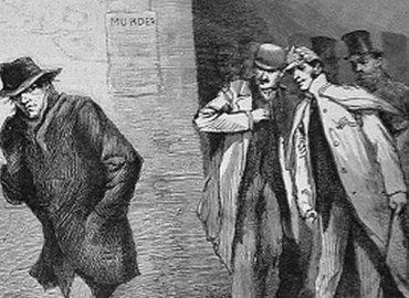 Assassin:  A Sherlock Holmes Mystery Street Game