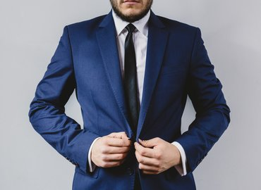 1 week Intensive Tailoring Course: Tailored Jacket