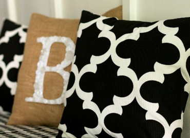 Make Your Own Cosy Cushion Beginners Workshop