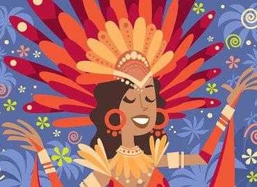 Discover America - Latin Festival