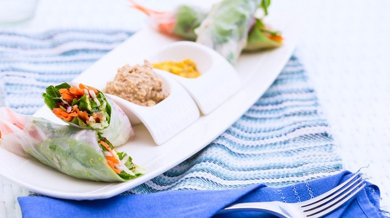 The Art of Vietnamese Cooking