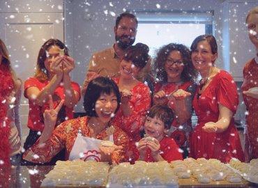 Learn to Make Dumplings for the Festive Season