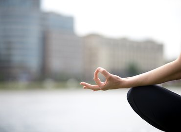 Yoga Al Fresco| Fountain of Youth - BUGIS
