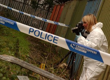 Dim Sum Talks   Explore Unsolved Murder Mysteries