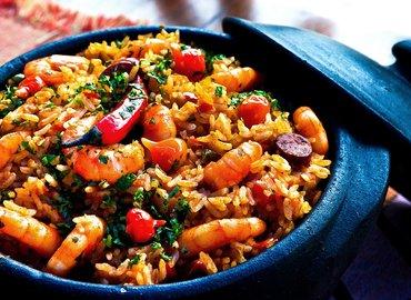 Make Paella & Tapas While Learning Spanish-Clapham