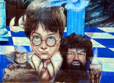 Harry Potter's London: Southwark to the City