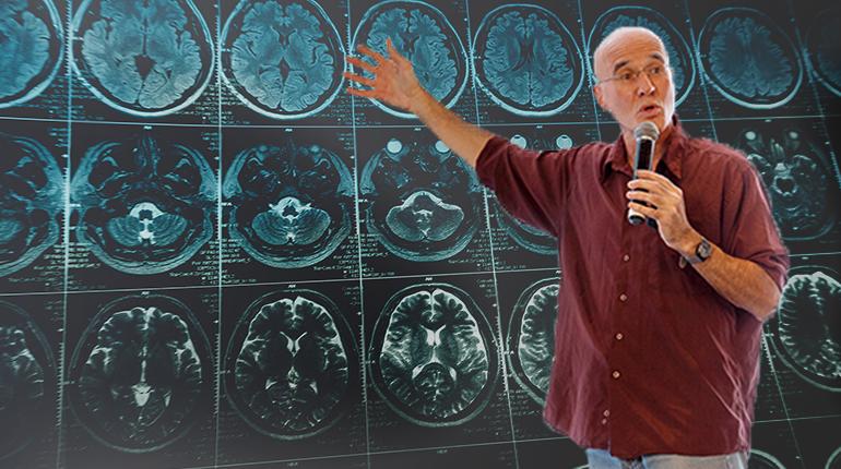 פרופ' יורם יובל: נפלאות התבונה - מה חשוב לדעת על המוח