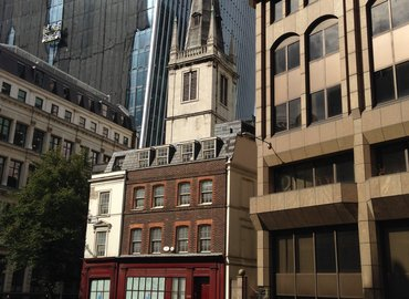Guided Walk to Discover the City of London