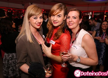 Singles 'Lock & Key' Party @ The Roof Gardens