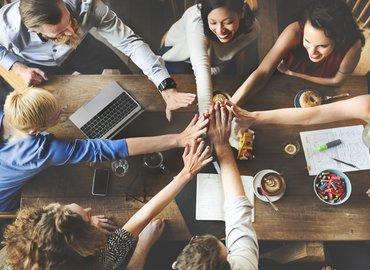Basics of Collaboration