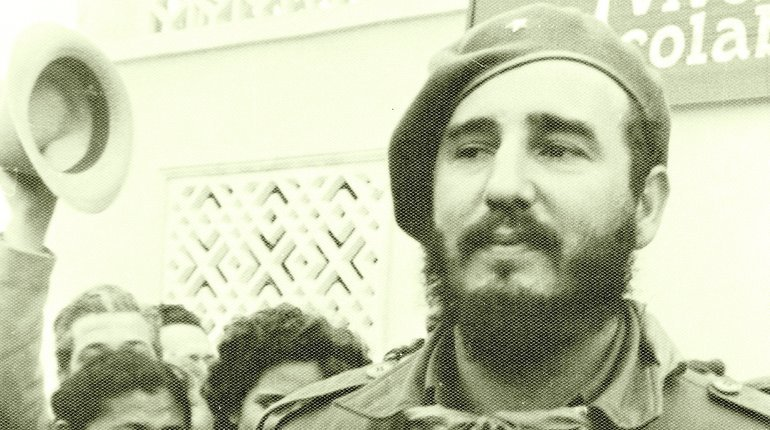 The Real Fidel Castro: Dictator or Hero? | Manchester