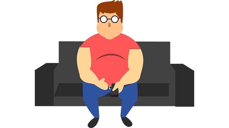 Funzing Talks Obesity Is It All In The Genes Funzing
