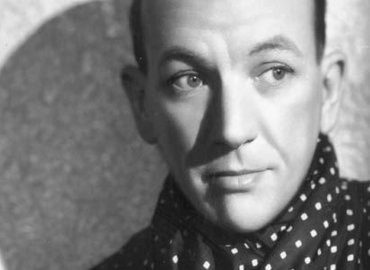 Tom's CineTrip: Noël Coward: Moments with the Master