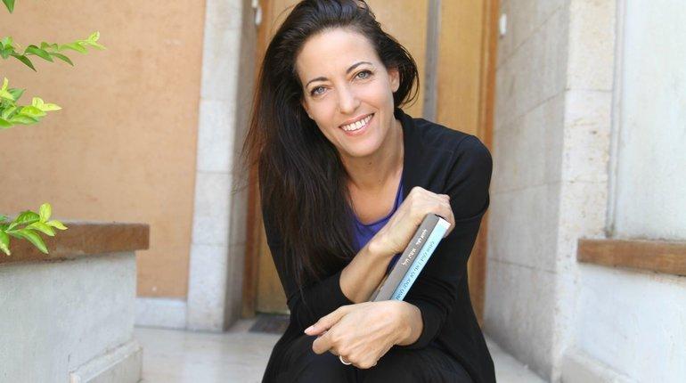 חיפה|ליהיא לפיד: להיות אישה בעידן הזה, כמו שמתאים לך
