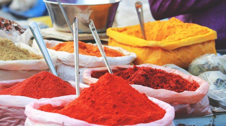 Gujarati-style Indian Vegan Cuisine class