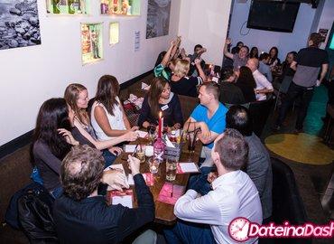Singles Quiz @ Nordic Bar (Ages 23-35)
