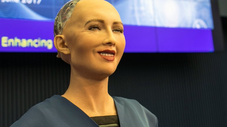What Can AI Learn From The Human Brain?  Bristol