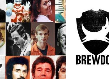 LDN Talks @ Brewdog   The Forensics of Serial Killers