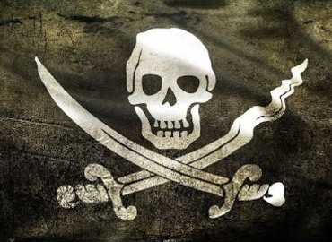 Pirates & Wenches Valentines Party SECRET LOCATION!