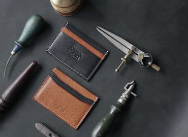 Stitching Workshop (Cardholder Edt.)