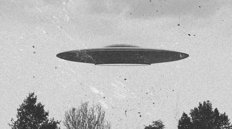 LDN Talks @ Night|Skeptics Guide to Alien Encounters