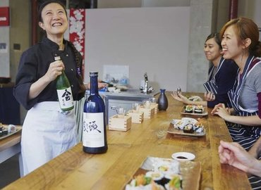 Sake Italiano - A New Tasting Adventure