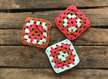 Hip to Be a Square: Learn to Crochet