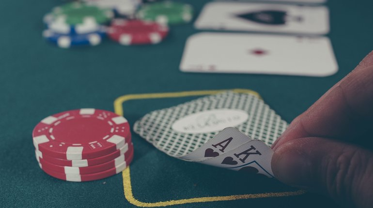 Funzing Talks| The Psychology of Luck