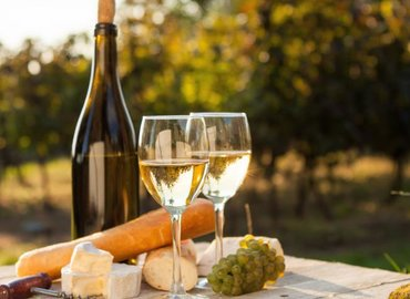 Introduction to White Burgundy Class