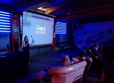 IndieFlicks Short Film Night (London)