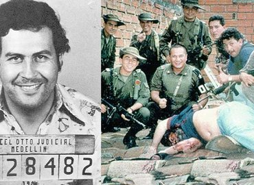 Funzing Talks | Pablo Escobar: The Real Story