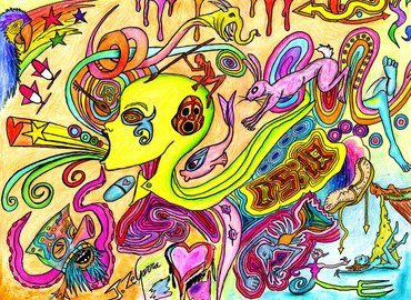 MCR Talks | The Science of Psychedelics