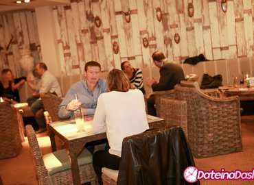 Speed Dating in Richmond @ One Kew Road (Ages 30-50)