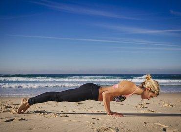 Nail Your Chaturanga Yoga Workshop