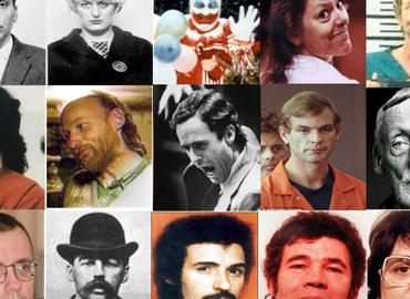 MCR Talks   The Forensics of Serial Killers