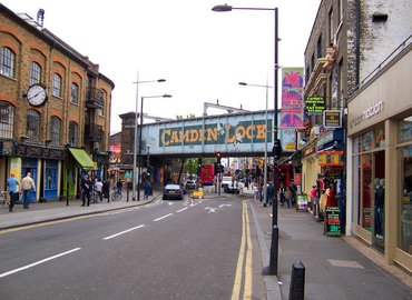 Rock n Roll Camden Pub Tour