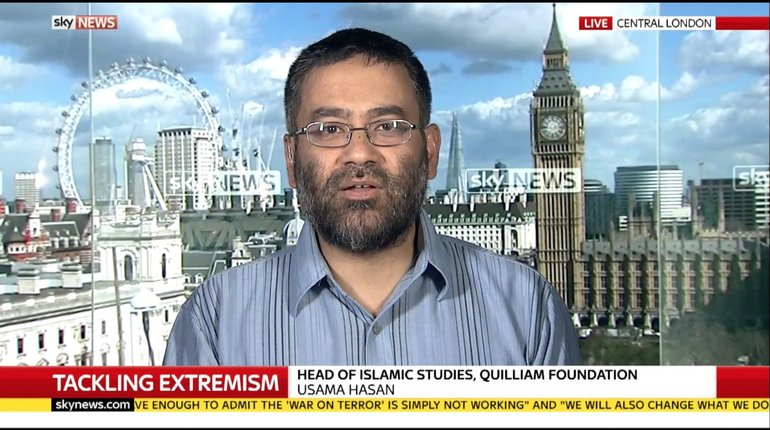 Funzing Talks | A Journey In And Out of Extremism