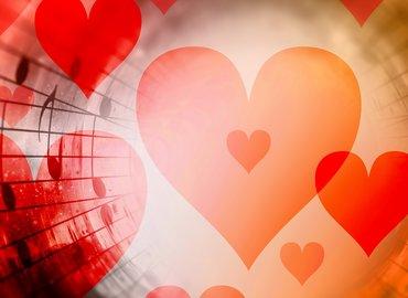 בועז כהן בספיישל וולנטיינז: שירי האהבה הגדולים