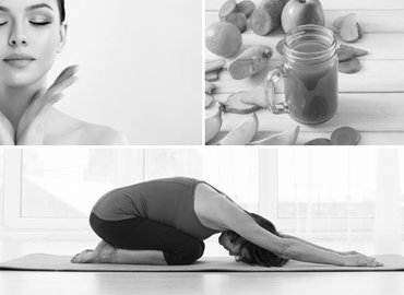 DETOX Yoga & Spa| Juicing & Anti-Aging