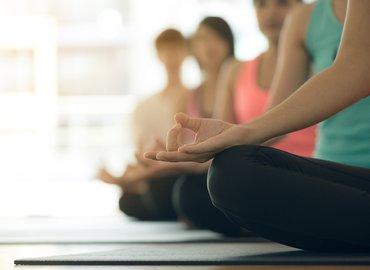 Meditation & Healing