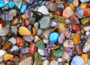 Learn about the Healing Powers of Gemstones