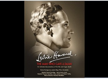 Tom's CineTrip-Leslie Howard: The Man Who Gave A Damn
